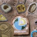 Mega Pack EarthCache™ Fossil