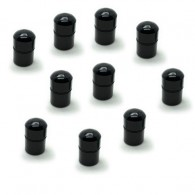 Nano Cache aimantée x10 - Black
