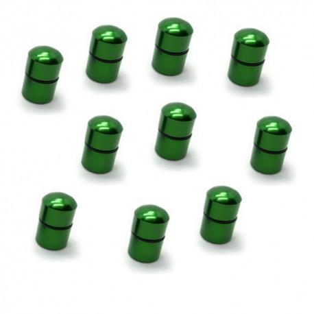 Nano Cache aimantée x10 - Green