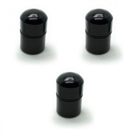 Nano Cache aimantée x3 - Black
