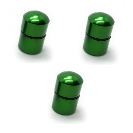 Nano Cache aimantée x3 - Green