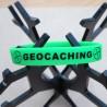 Geoband silicone Logo GC - Vert
