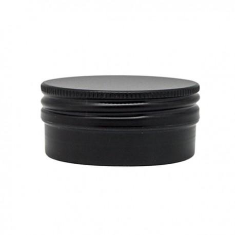 Micro Pastille aimantée Noire - 4,7cm