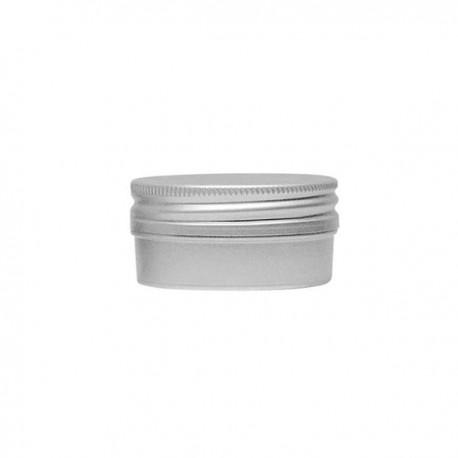 Micro Pastille aimantée Argent - 3,6cm