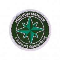 Premium Member Collection : Patch
