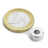 Magnet Anneau 10/4mm