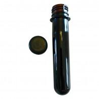Pet Tube FTF 12cm - Noir