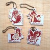 Legendary Dreams Travel Tag Full Set - Lot de 4 Travel Tags