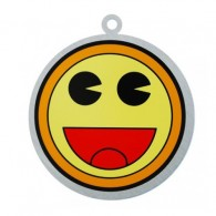 Found It Icon Travel Tag