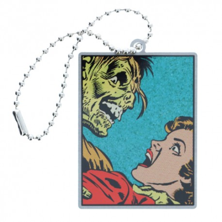 Zombieland Travel Tag