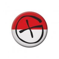 Badge Geocaching - Monaco