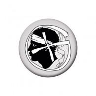 Badge Geocaching - Corse