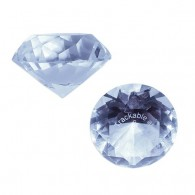 Trackable GeoGems™ - Diamond