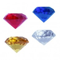 Trackable GeoGems™ - Set of 4