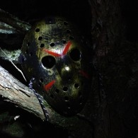Night Cache Jason - Le masque de la nuit
