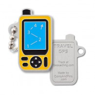 Travel Tag GPS
