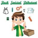 Pack SPÉCIAL Débutant