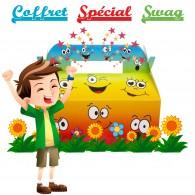Coffret SPÉCIAL Swag - V1