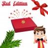 GeoCoffret Cadeau - Red Édition