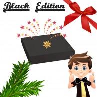 GeoCoffret Cadeau - Black Édition