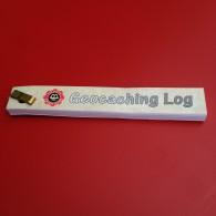 Logbook PET Log X5