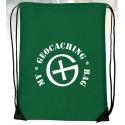 My Geocaching Bag
