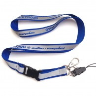 Lanyard reflective Geocaching