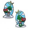 Signal the Frog® Cupid Geocoin