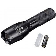Lampe torche LED 6000Lm waterproof 5 modes