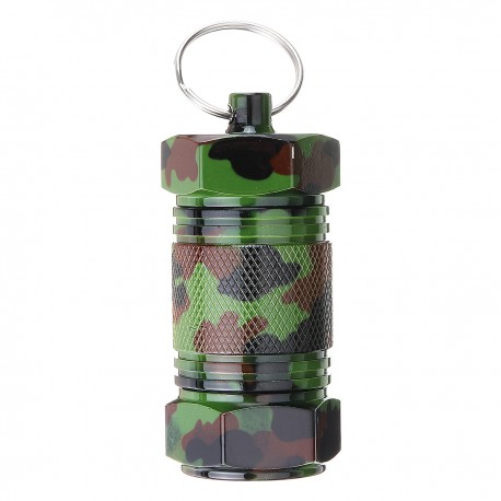 Big Micro Screw Container - Camouflage