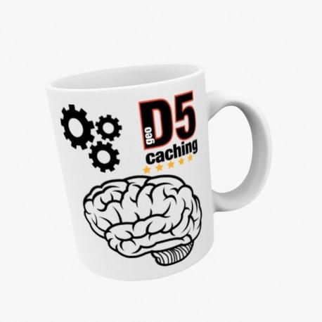 Mug Geocaching - D5