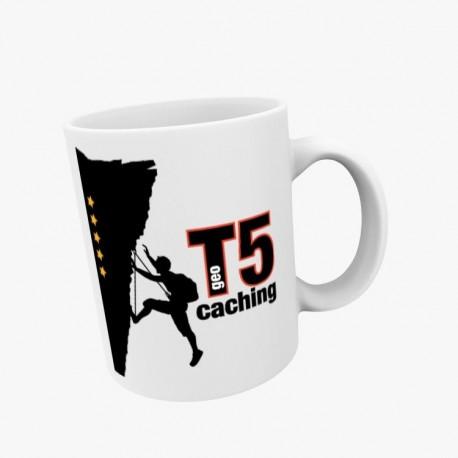 Mug Geocaching - T5