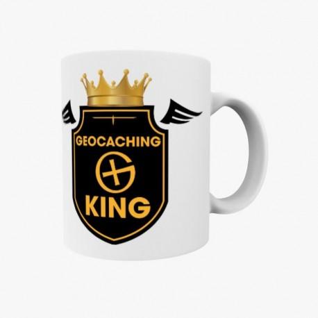 Mug Geocaching King