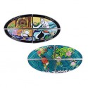 4 Seasons Geocoin - Set of All 4 (Limited Edition)