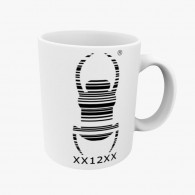 Mug Geocaching Travel Bug®