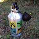 Gourde 500ml - Logo Geocaching