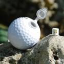 Cache Balle de golf