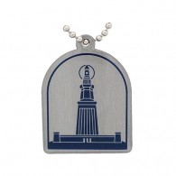 Ancient Wonders of the World Trackable Tag - Lighthouse of Alexandria