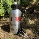 Gourde 500ml - I love Geocaching