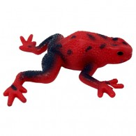Cache Grenouille Rouge