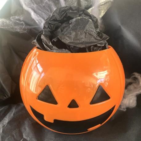 Pack Halloween - Citrouille (Édition Limitée)