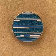 [OOPS] Solar System Geocoin - Neptune [B]
