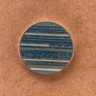 [OOPS] Solar System Geocoin - Uranus [B]