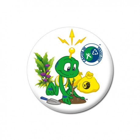 Badge Signal The Frog® - CITO