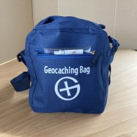 Geocaching Bag - Repair & Storage KIT