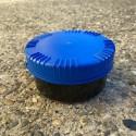Galette noire/bleue 300ml