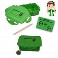 "Kit ""Prêt à poser"" - GeoBox Forest"