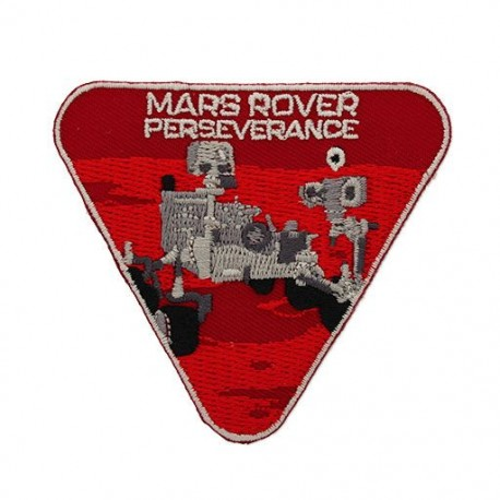 Mars Rover Perseverance Patch
