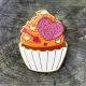 Valentine's Day Cupcake Geocoin
