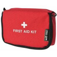 Trousse de premiers secours - Rouge